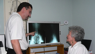 Chiropractor in McAllen, TX - New Patients